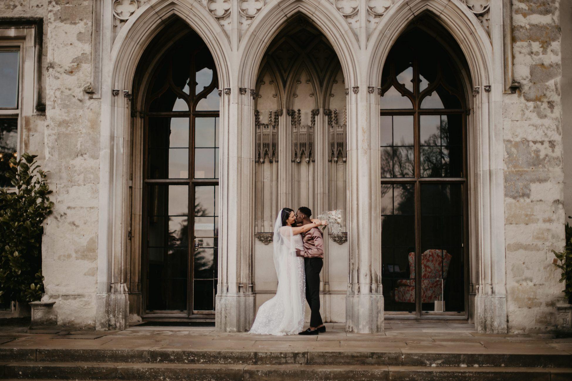 Ashridge House Wedding Photographer