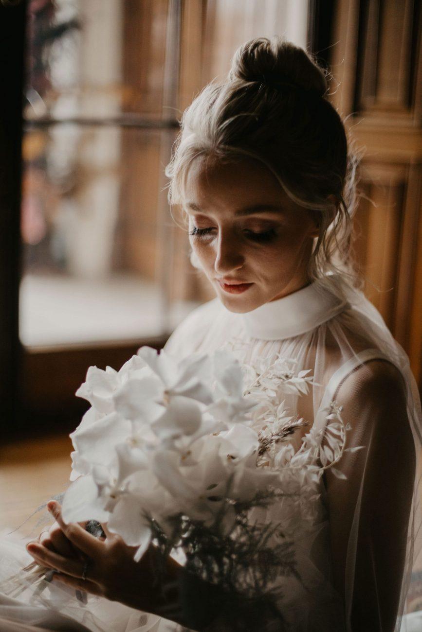 UK wedding florist